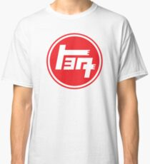 Retro Japan Toyota Classic T-Shirt