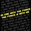 Force Creed by juanotron