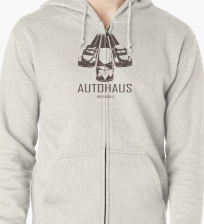 AUTOHAUS - VW T-Shirt