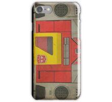 Blaster Phone Case iPhone Case/Skin