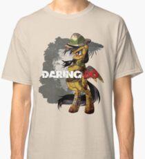 Daring Survivor Classic T-Shirt