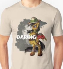 Daring Survivor Unisex T-Shirt
