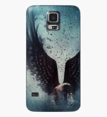 Du kannst nicht einmal richtig sterben Hülle & Klebefolie für Samsung Galaxy