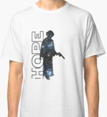 Princess Leia and Hope Classic T-Shirt