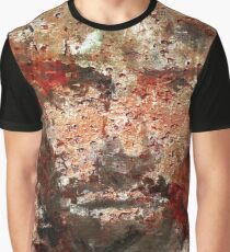 Fragmented People 2 Graphic T-Shirt