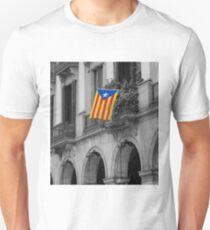 Barcelona - Estelada T-Shirt