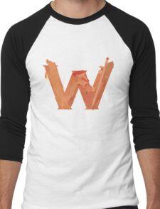 Weasley Wizardy Men's Baseball ¾ T-Shirt