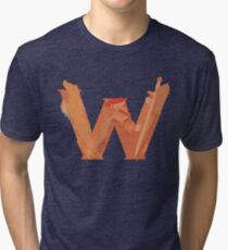 Weasley Wizardy Tri-blend T-Shirt