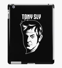 Tony Sly iPad Case/Skin
