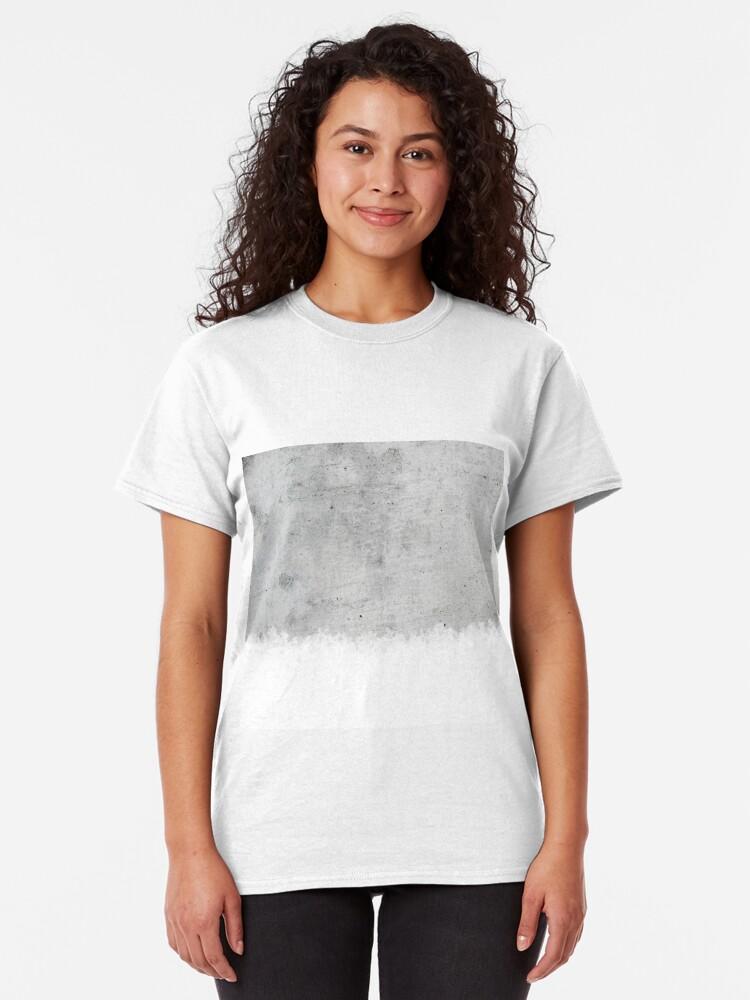 Alternative Ansicht von Beton Classic T-Shirt