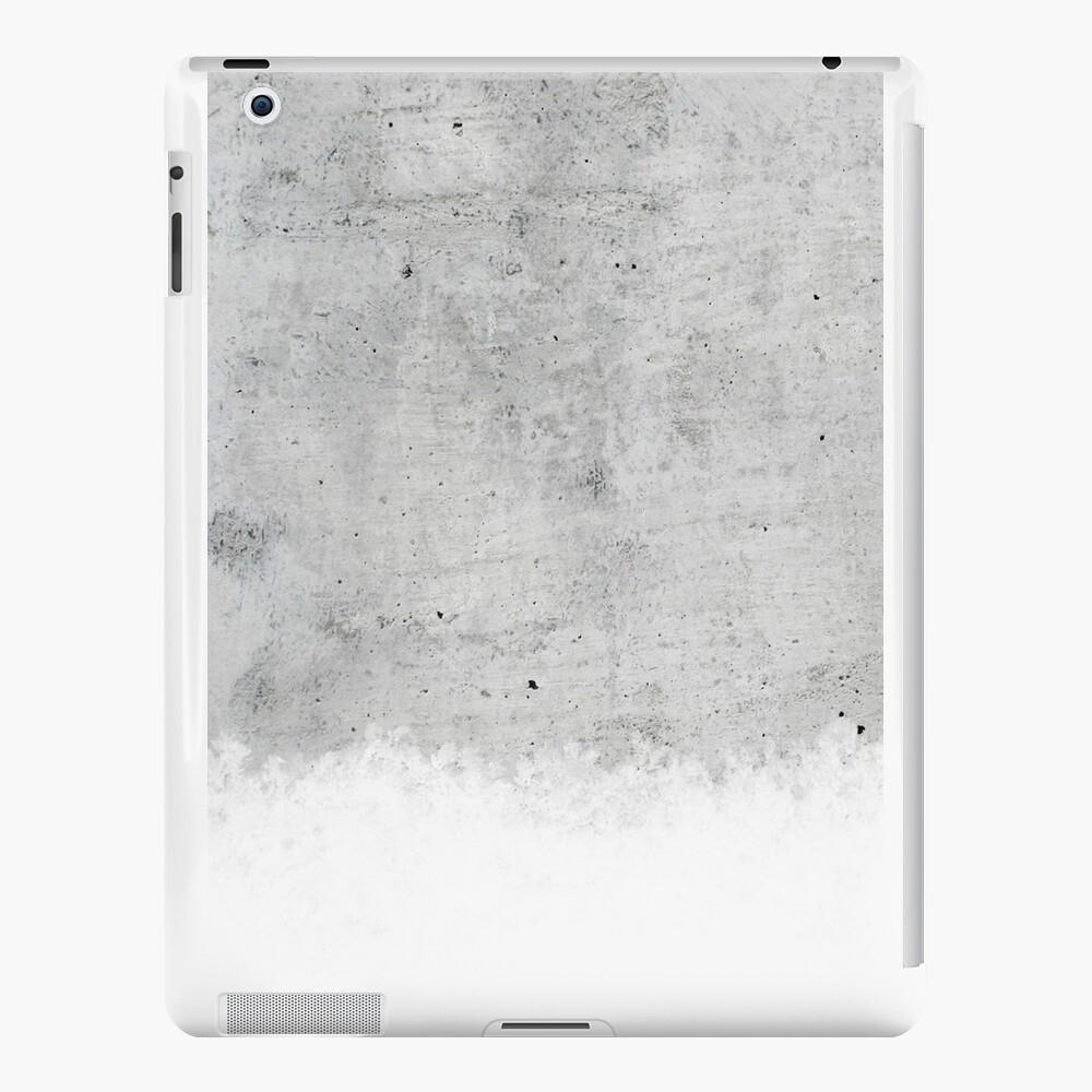 Concrete iPad Cases & Skins