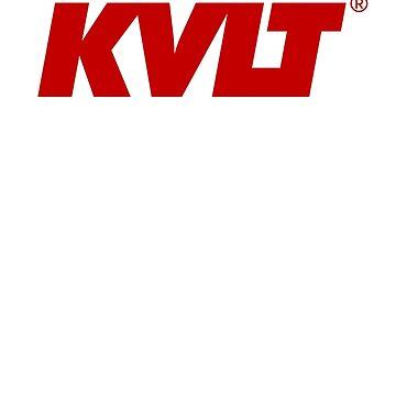 KVLT by KiDG