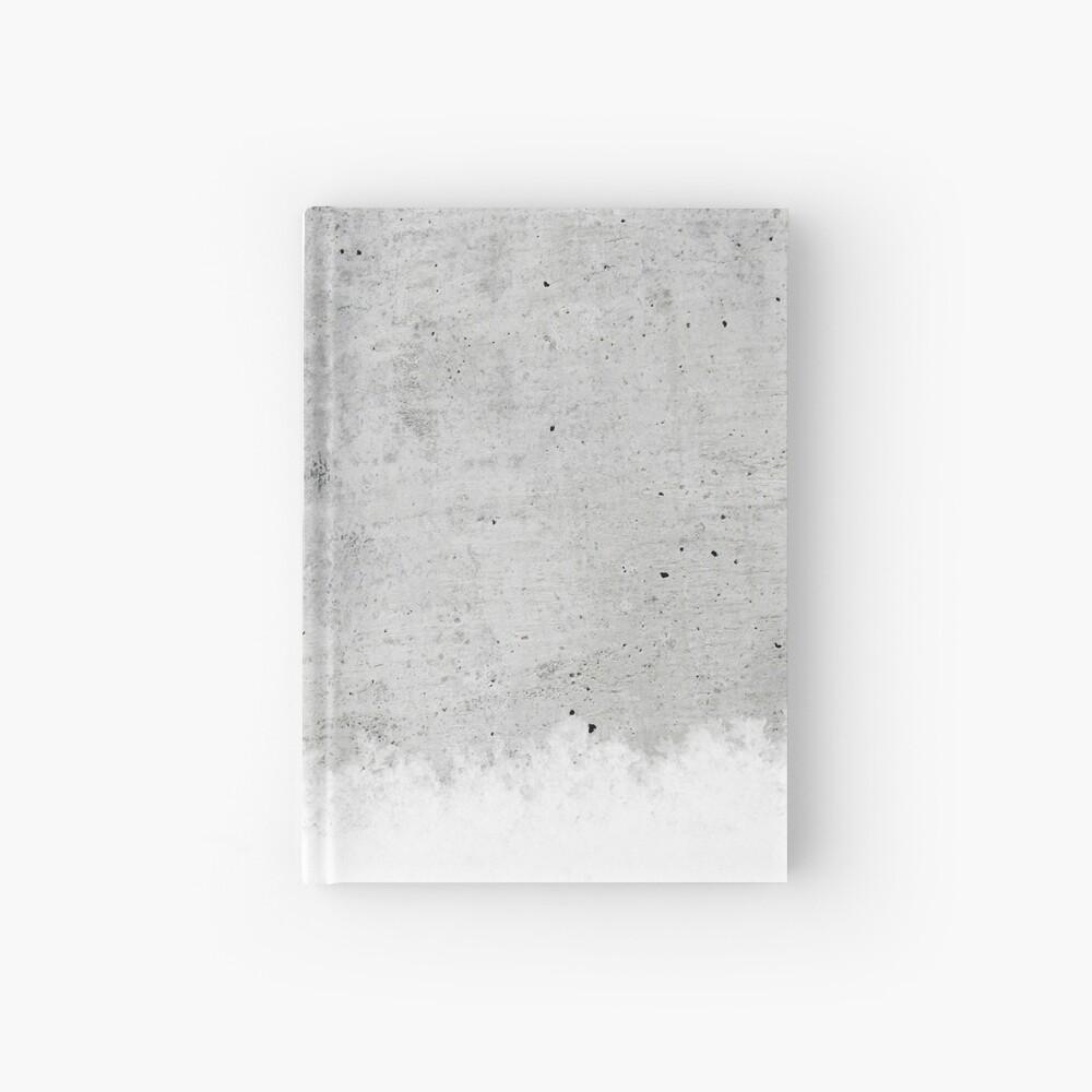 Beton Notizbuch