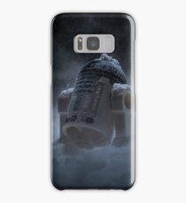 R2-D2 Samsung Galaxy Case/Skin