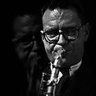 Mr. Sax's solo by Farfarm