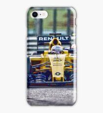 Renault f1  iPhone Case/Skin