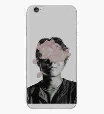 Glenn Rhee flowers  iPhone Case