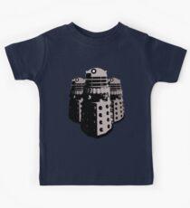 War Machines Kids T-Shirt