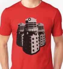 War Machines Unisex T-Shirt