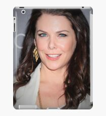 Lauren Graham iPad Case/Skin