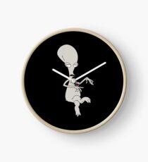 roger american dad Clock