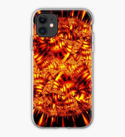 Sol I iPhone Case