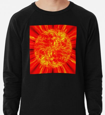 Sol II Lightweight Sweatshirt