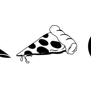 Glenn Rhee symbols  by ClemPorter