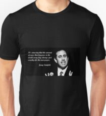 jerry seinfelds limited edition Unisex T-Shirt