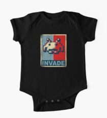 INVADE Kids Clothes