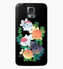 Goldfish Group Case/Skin for Samsung Galaxy