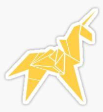 Blade Runner - Unicorn Sticker