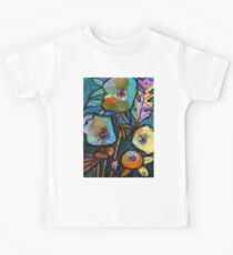 Poppy Park - Kerry Beazley Kids Tee