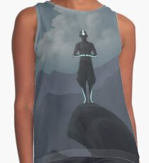 Avatar  Contrast Tank