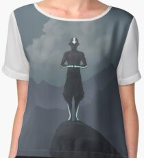 Avatar  Women's Chiffon Top