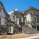 Aipelo Prison Ruins by Werner Padarin