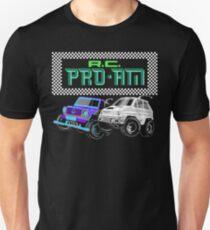 R.C. Pro-Am (NES Title Screen) Unisex T-Shirt