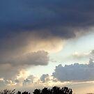 Clouds by Ana Belaj