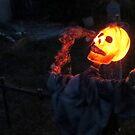 Fright Night by AuntDot