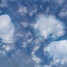 Sky Mussels by JonnisArt
