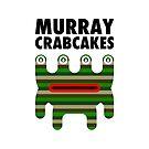 Murray Crabcakes by Pete Mandik
