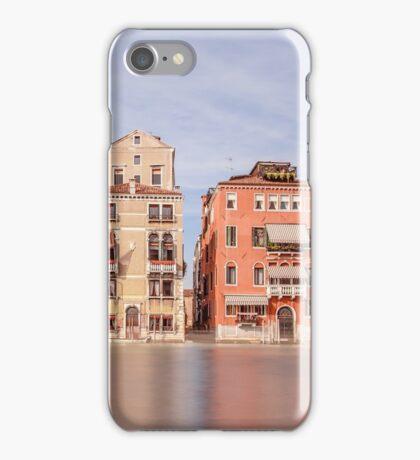 Ghostly Venice iPhone Case/Skin