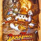 Ducktales by 3ddream