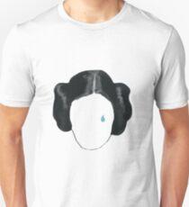 princess leia tribute  T-Shirt