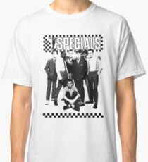 DIE SPECIALS UK Classic T-Shirt