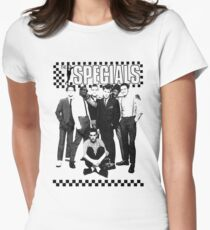 THE SPECIALS UK Women's Fitted T-Shirt