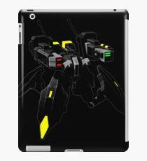 SpiderOfMeans iPad Case/Skin