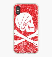 Red Henry Every Flag iPhone Case