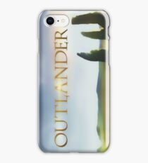 Outlander iPhone Case/Skin