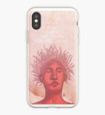 Dead Poet iPhone Case